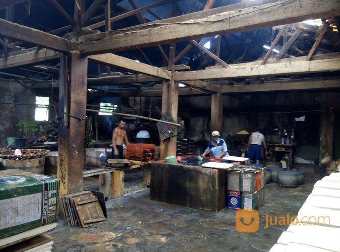 Pabrik rumah 2 lant properti pabrik 16015765