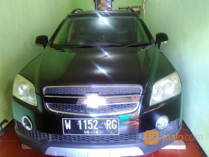 Chevrolet captiva hit mobil chevrolet 16016297