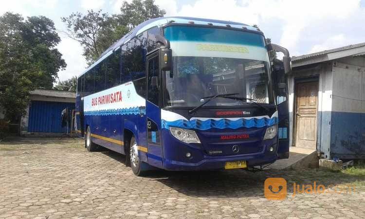 Bus pariwisata murah mobil bus 16016793