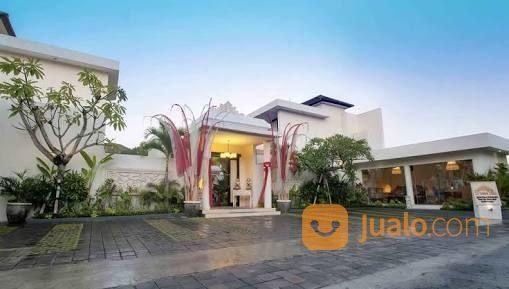 Komplek villa luxury rumah dijual 16067141