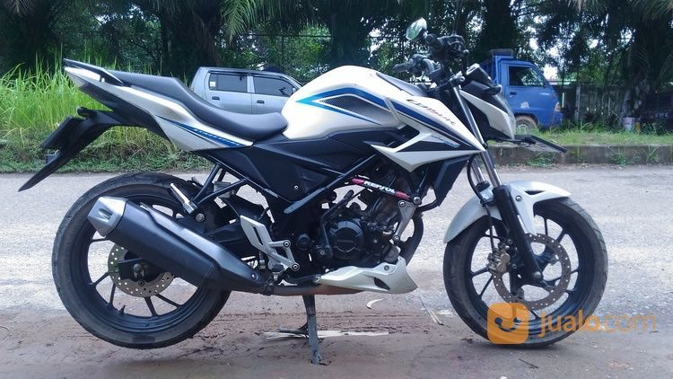 Honda cb150r sf motor honda 16131717
