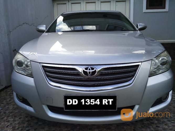 New toyota camry 2008 mobil toyota 16135761