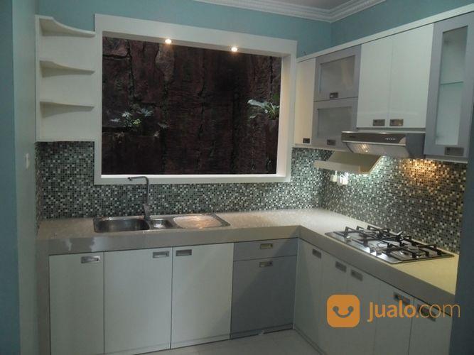 Interior ruang dapur kebutuhan rumah tangga furniture 16147369