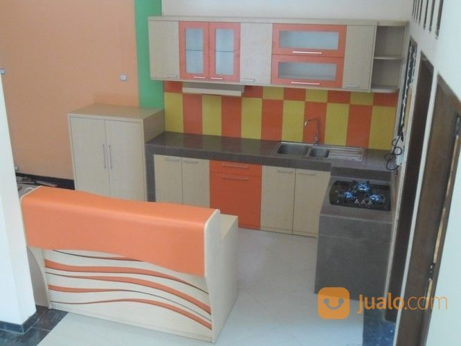 Kitchen set dan minib kebutuhan rumah tangga furniture 16147393