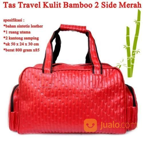 Tas pakaian travel 2 travel bag 16160073
