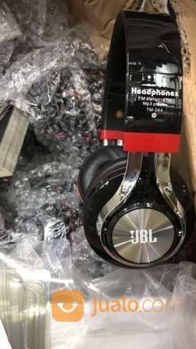 Hansfree bando jbl tm aksesoris handphone dan tablet lainnya 16211097