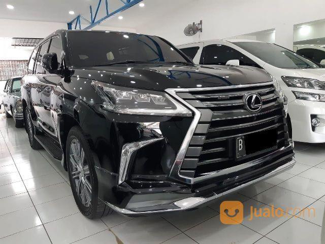 Lexus lx570 2016 mei mobil lexus 16224629