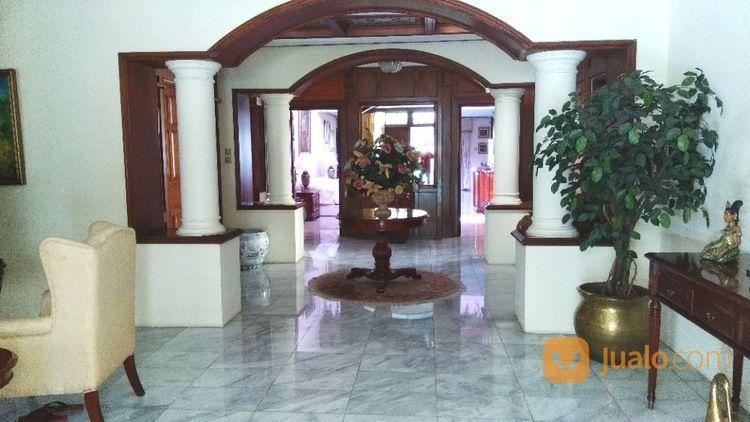 83 Gambar Rumah 2 Lantai Halaman Luas HD