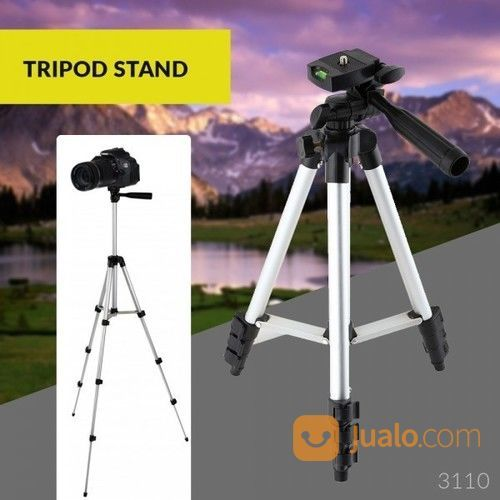 Tripod weifeng bonus tripod dan monopod 16271161