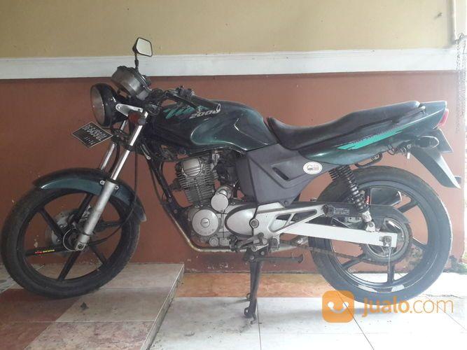 Honda tiger yahun 199 motor honda 16295737