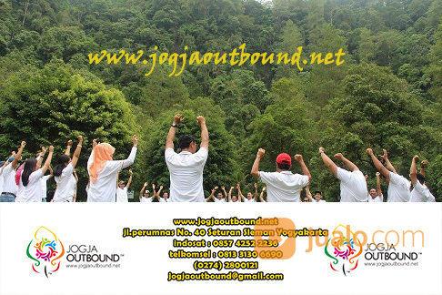 wisata outbound di jogja Outbound Di Yogyakarta Paket Lengkap Jogja Outbound Murah