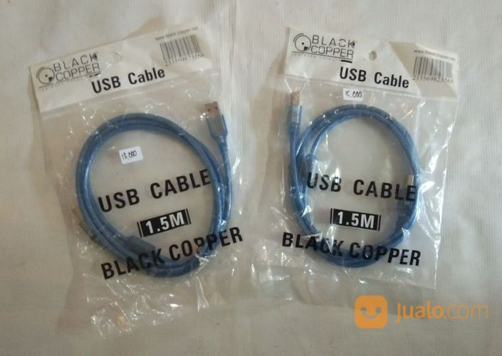 Kabel printer usb 1 5 printer dan scanner 16379813