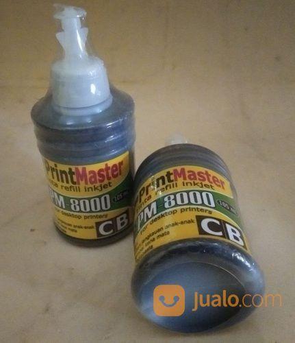 Tinta botol print mas printer dan scanner 16380041