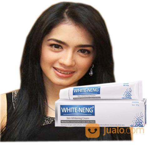 Cream wajah white nen perawatan kecantikan dan kesehatan 16409005
