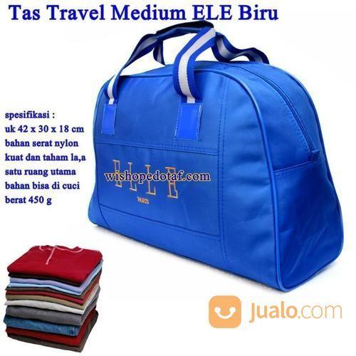 Tas besar travel ele travel bag 16484993