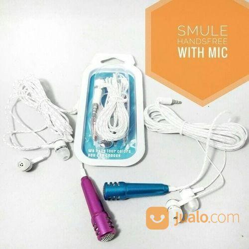 Microphone mini hea aksesoris handphone dan tablet lainnya 16500301
