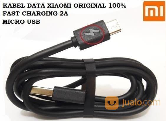 Kabel data xiaomi ori kabel data dan connector 16500601
