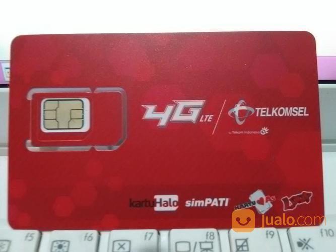 Kartu halo 10 digit j aksesoris handphone dan tablet lainnya 16537213