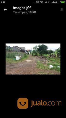 Tanah Kavling Siap Bangun Di Cisaranten Bandung Lokasi Strategis