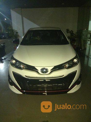 Toyota New Yaris Ready Stock