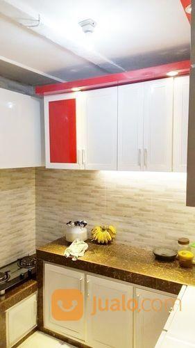 Kitchen Set Surabaya Bahan Acp Amanah Dan Berpengalaman