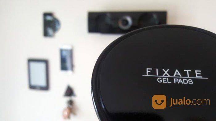 Fixate Gel Pads Mobil / Alat Perekat Serbaguna