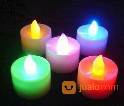 Lampu Led Lilin Baterai