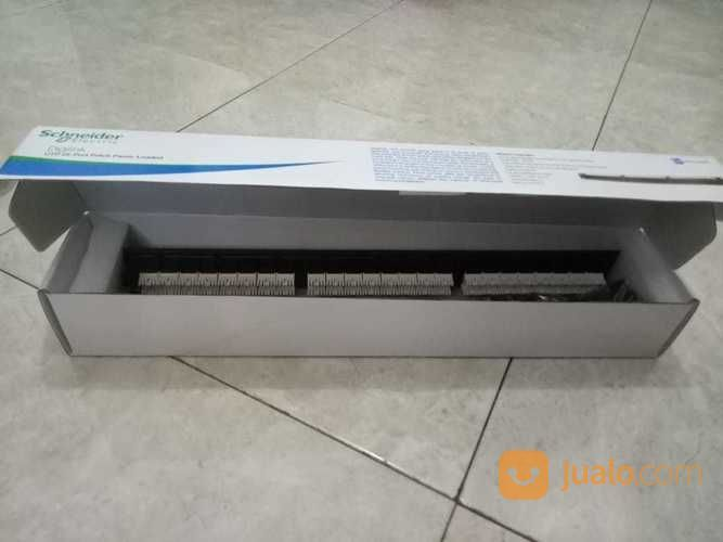 Patch Panel 24 Port Cat 6 Schneider