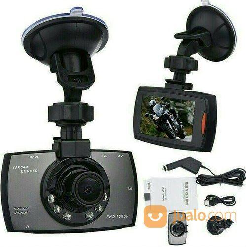 Kamera Mobil Full HD 1080P/Car DVR Camera Recorder