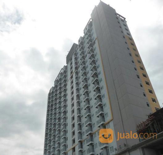 Apartemen Metropolitan Park Bekasi Type 1 BR Lantai 6