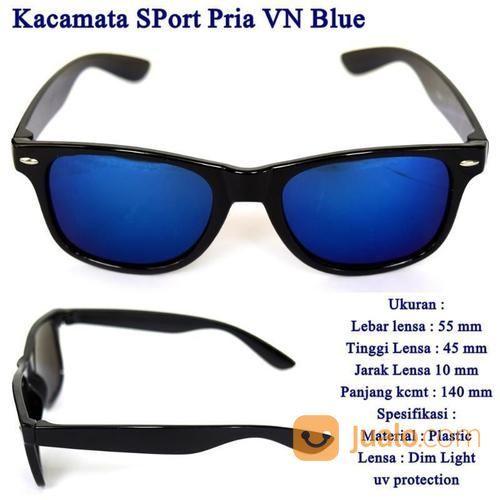 Kacamata Eyewear Sport Pria VN