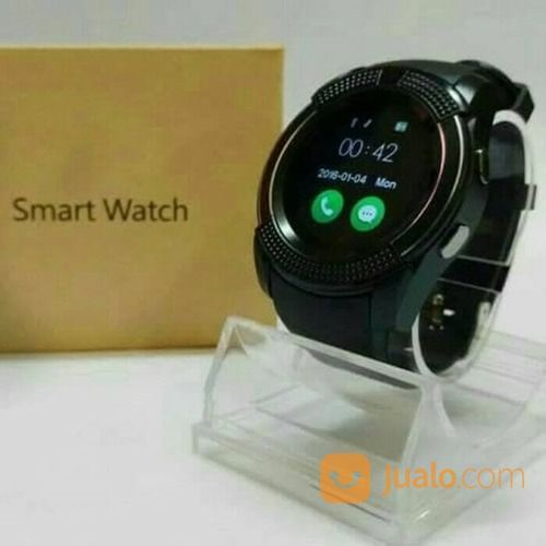 Smartwatch V8 Smart Watch V8 Bluetooth Sim Card Memory Smartwatch DZ11