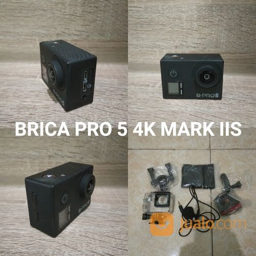 Kamera Action Cam Murah Brica Pro
