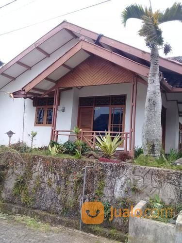 Villa Di Daerah Cipanas