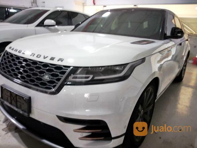 Range Rover Vellar 3.0 Th 2017 Km9000