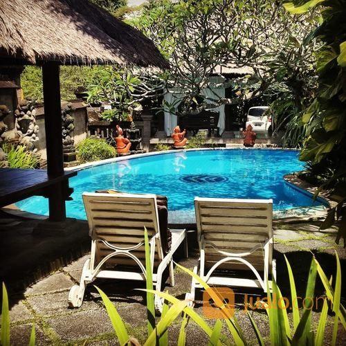 Villa Kompleks Di Kawasan Batubolong Echo Beach Canggu