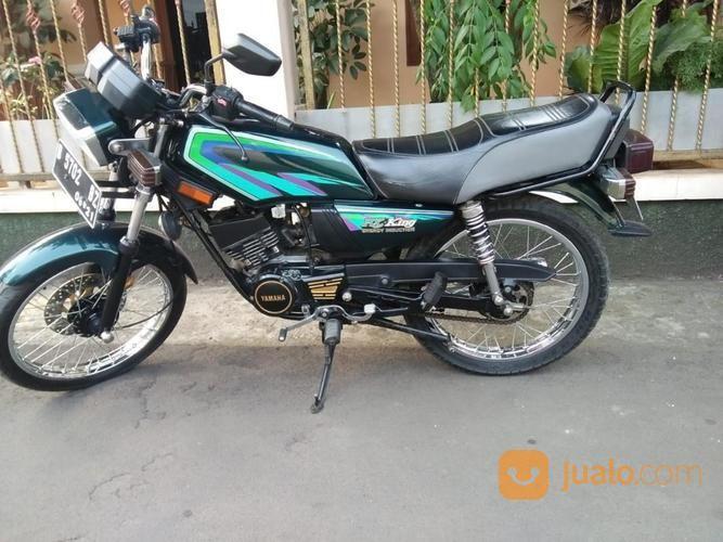 Motor rx king thn 199 motor yamaha 16646311