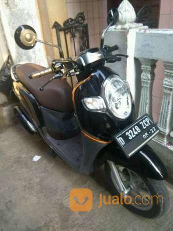 Honda scoopy 110cc th motor honda 16659587