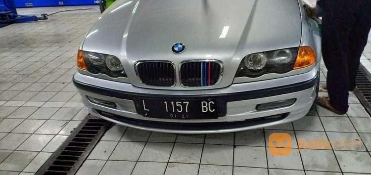 Bmw e46 m43 318i 2000 mobil bmw 16665343