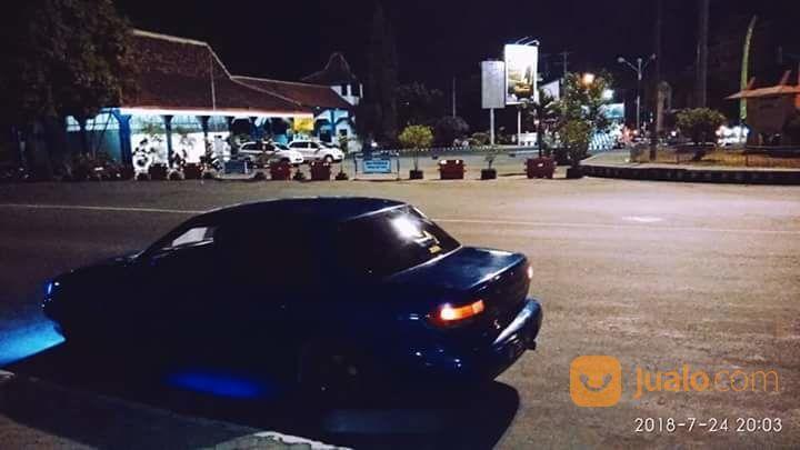 Timor biru dohc 2000 mobil timor 16684083