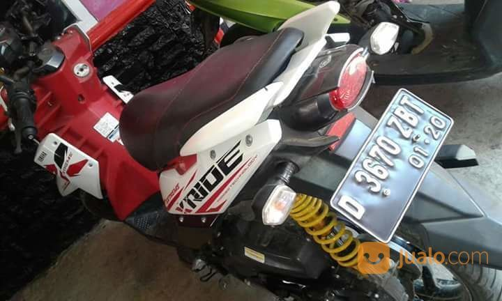 Yamaha x ride tahun 2 motor yamaha 16701259