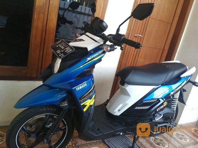 Yamaha xride 2016 motor yamaha 16706115