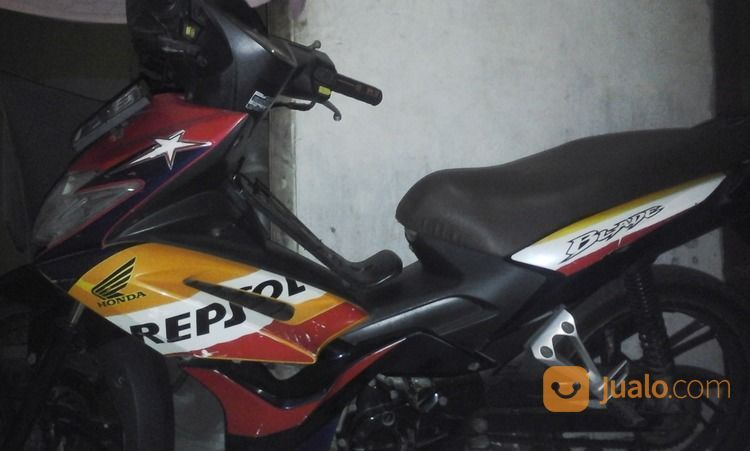Blade repsol 2009 motor honda 16795463