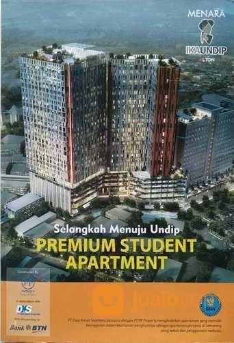 Miliki apartment mena apartemen dijual 16812383