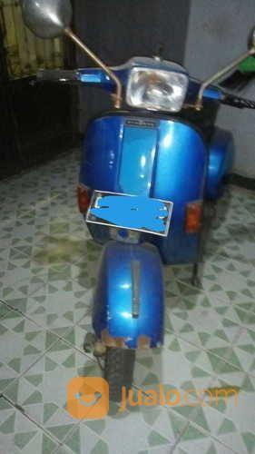Vespa p150s tahun 198 motor piaggio 16826839