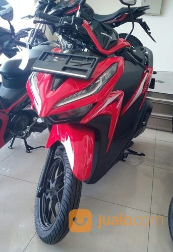 Gambar Motor Honda Vario 125 Cbs Iss