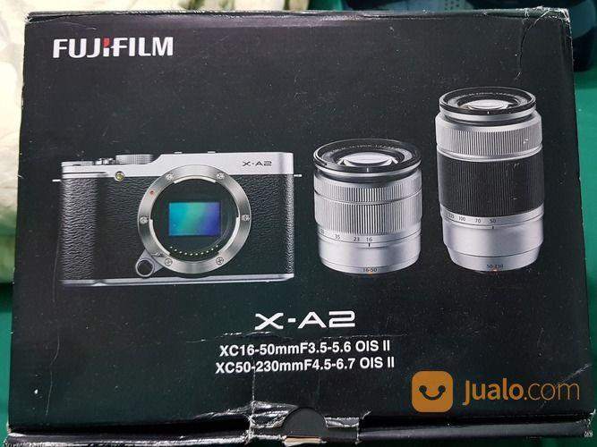 Fujifilm x a2 mirrorl kamera mirrorless 16838695