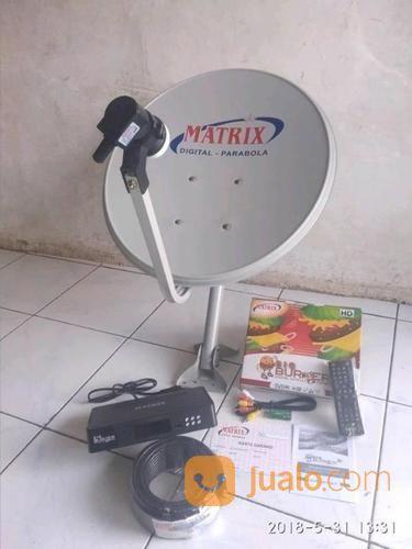 Mini parabola matrix antena 16861115