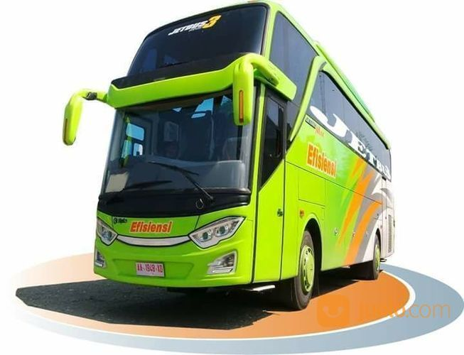 Hino big bus rn 285 truk hino 16888523