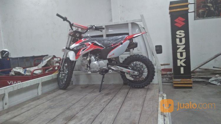 Monggo trail viar wa motor viar 16889959